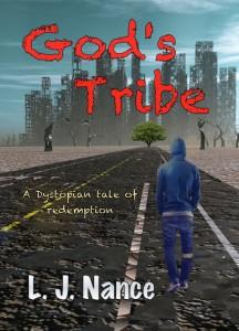 GodsTribe-cover